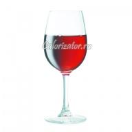 Калории в вине красном