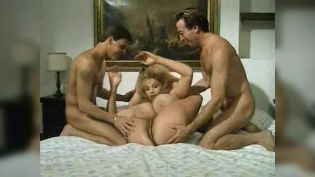 Женщины в порно ретро