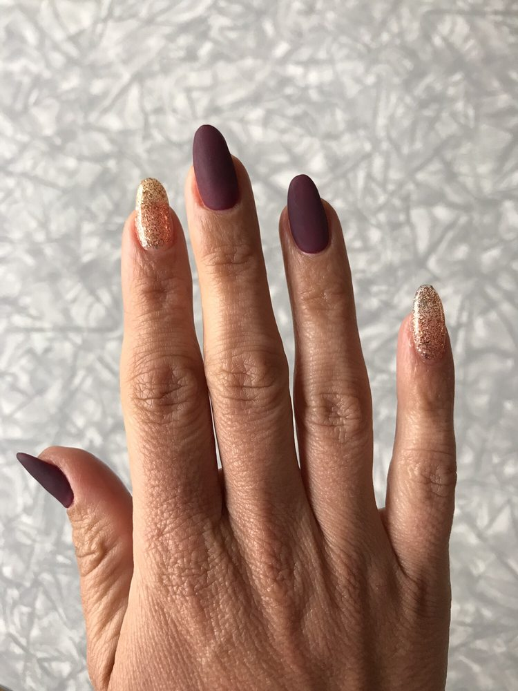 Envy nails and spa calgary