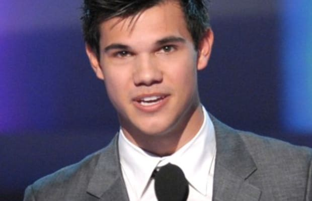 Taylor lautner profile his life story