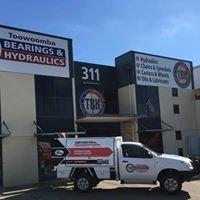 Toowoomba bearings and seals