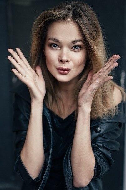 Анны исаевой модель