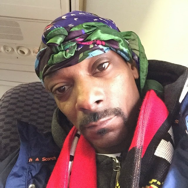 Snoop dogg instagram official