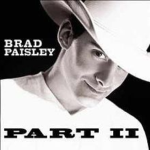 Brad paisley string gauge