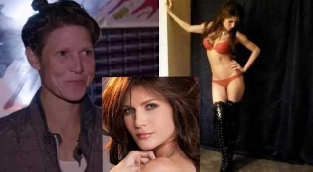 Порноактриса дженни ли