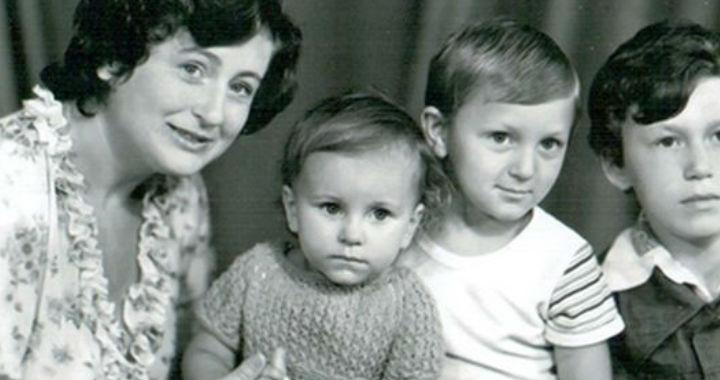 Ани лорак молодая фото