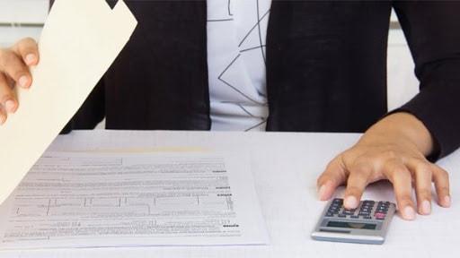 Расчет неустойки договорной калькулятор