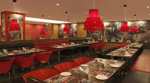 Redfox, Service provider in All 5 Star Hotels in Aerocity