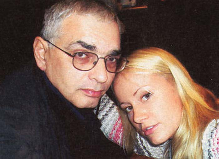 Ольга сидорова актриса фото плейбой