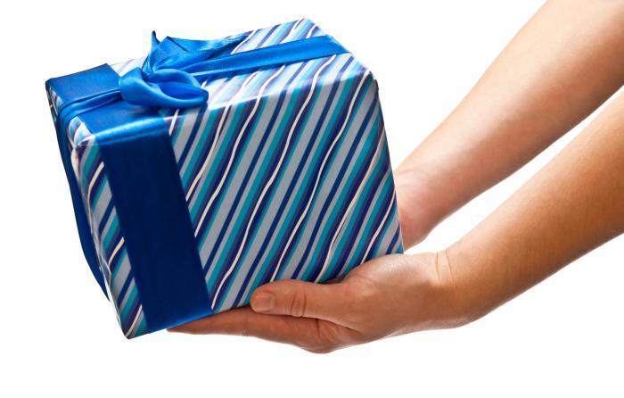 Какие предметы нельзя дарить
