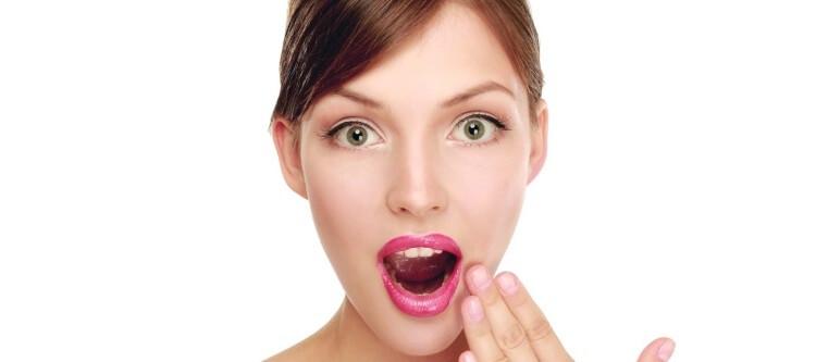 От чего во рту появляются язвы