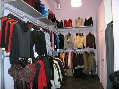 Открыть магазин одежды поставщики