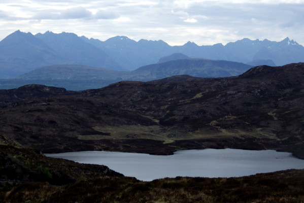 cuillin from sleite