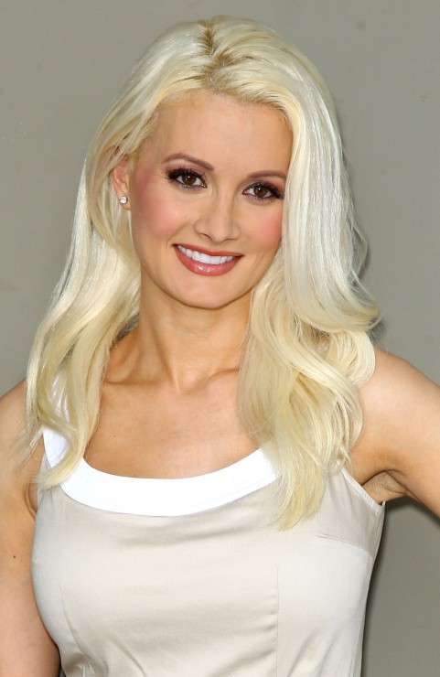 Holly madison facebook