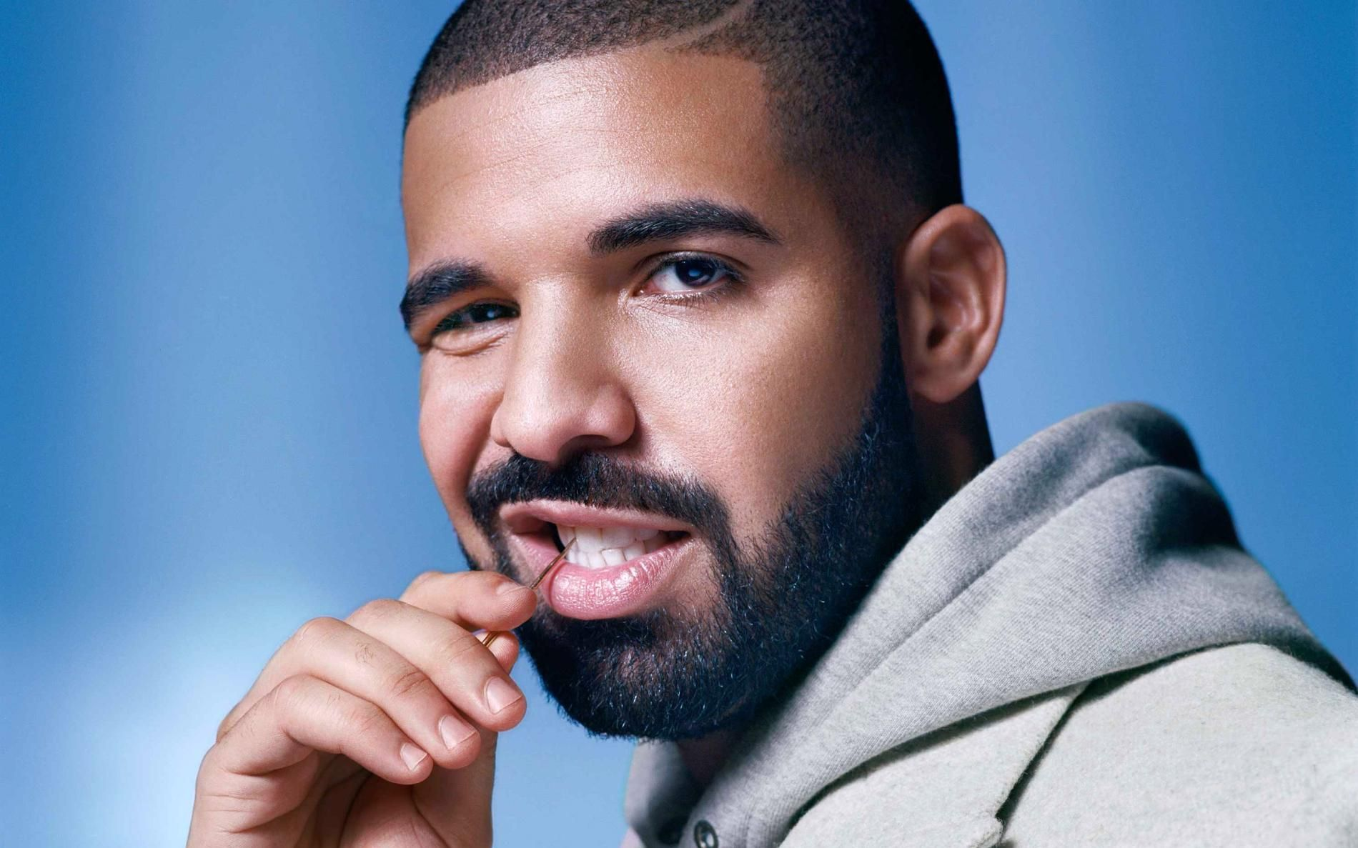 Drake started from the bottom traduction francais