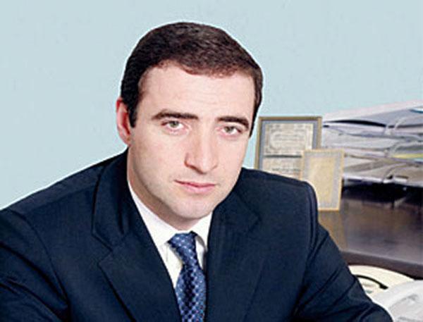 А. Хархаров