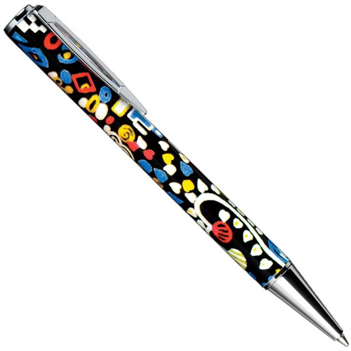 Ручки шариковые производство