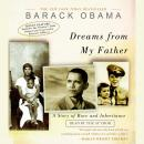Dreams from my father barack obama audiobook