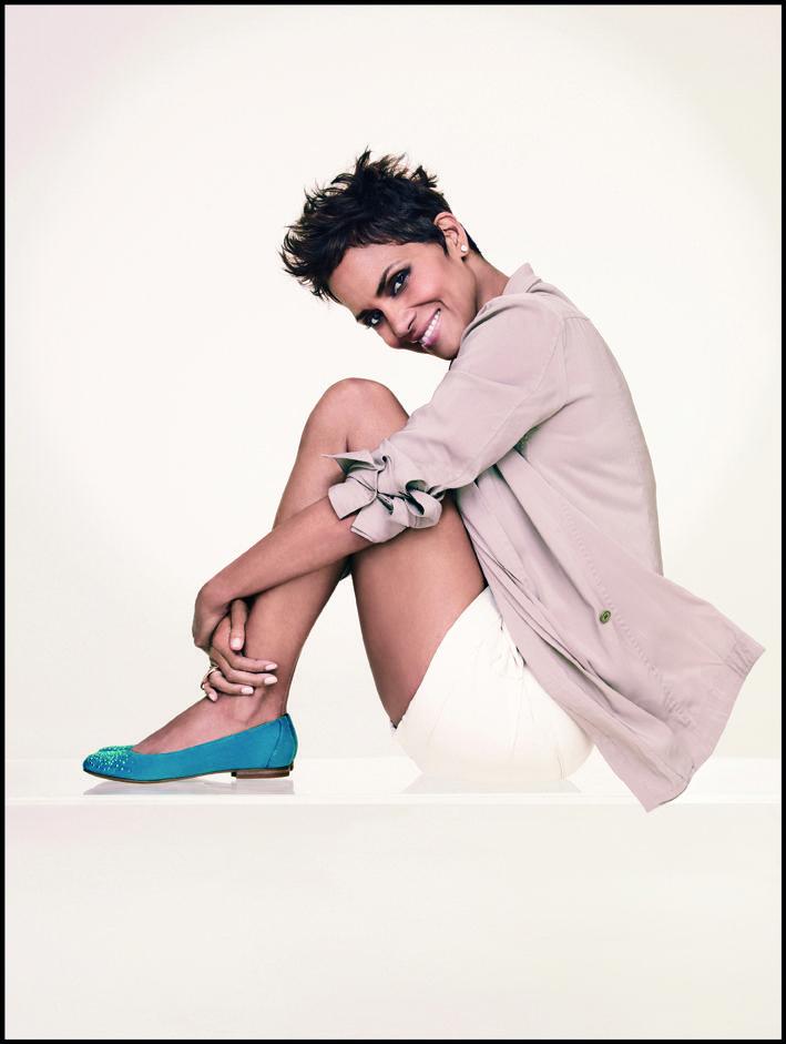 Halle berry deichmann shoes