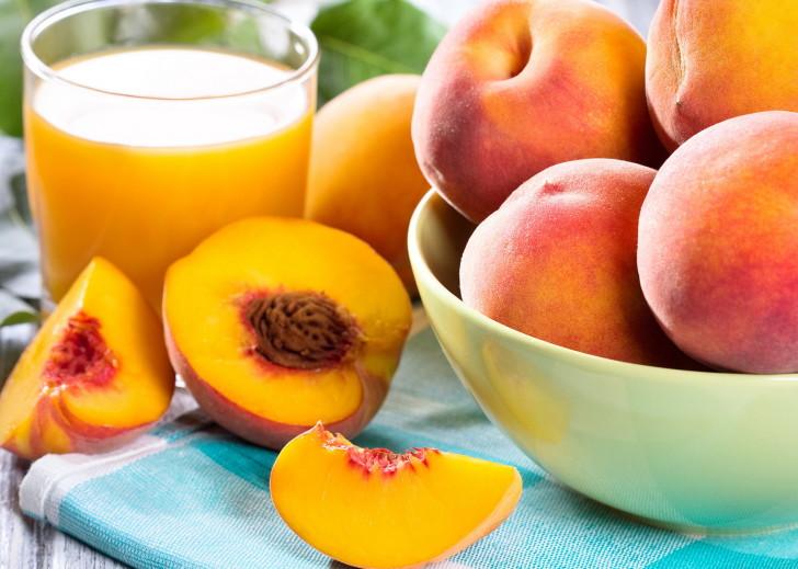 Нектар из персика