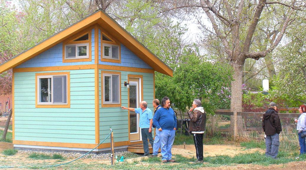 New Backyard Quadra