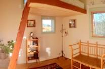 Backyard Quadra Interior