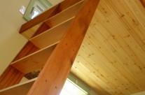 Backyard Quadra Interior Loft