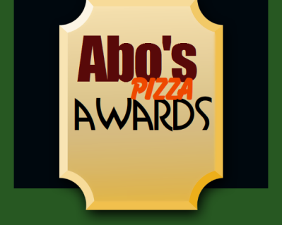 Abos Pizza Awards