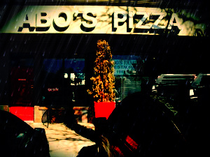 Abos Pizza North Boulder