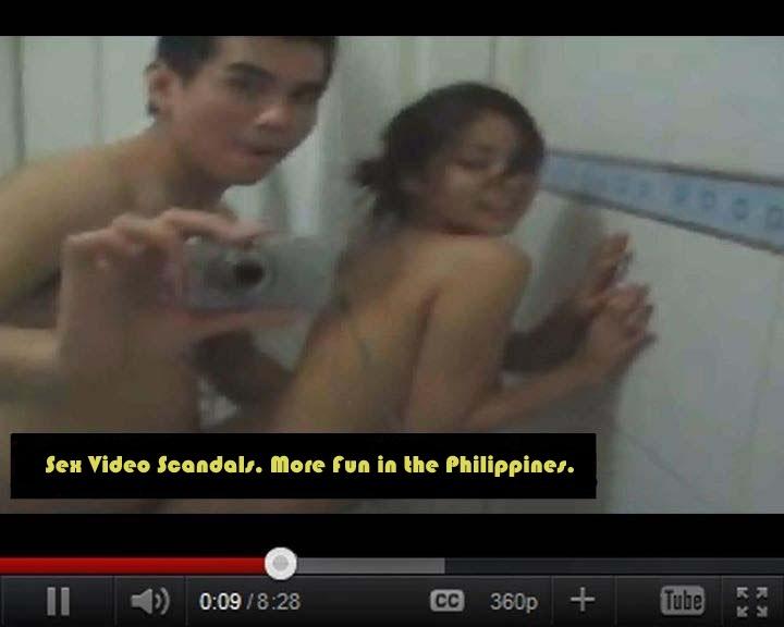 Philippine celebrities sex videos