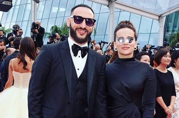 Л ван и его жена фото