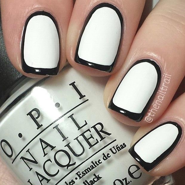 Nails in design