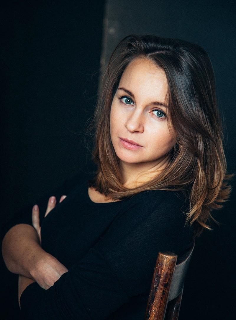 Актриса ольга литвинова биография