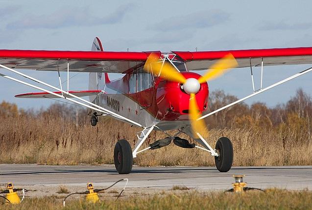 Самолеты пайпер фото