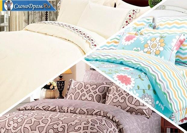 Производство постельного белья - идея