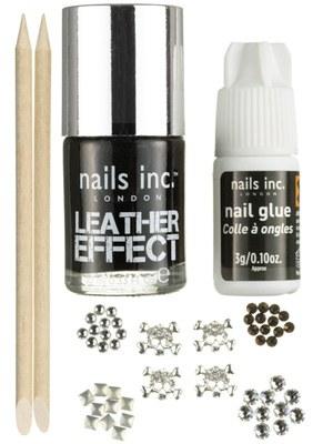 Nails inc bling it on kit