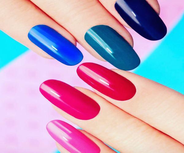 Le pro nails