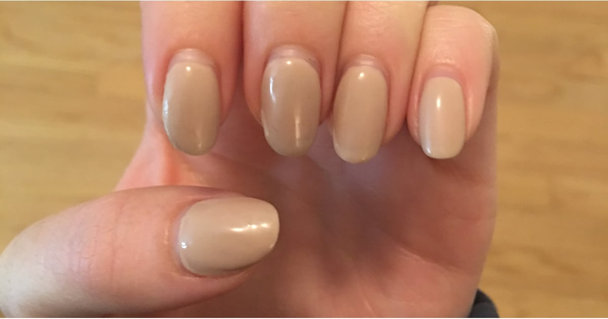 Best gel for nails