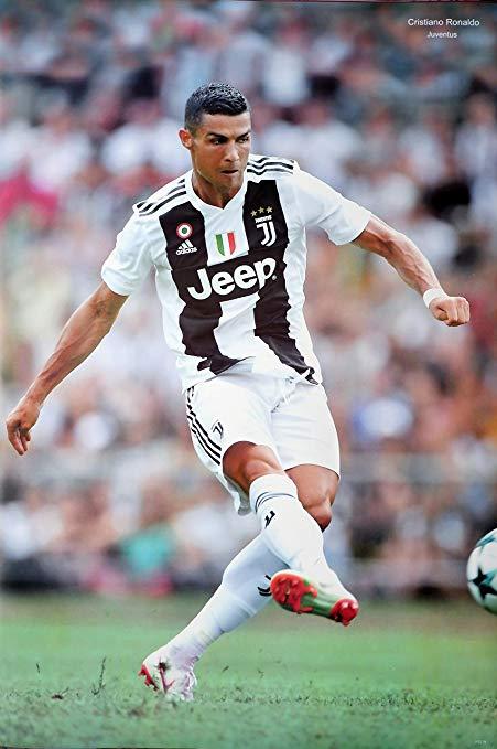 Soccer pics cristiano ronaldo