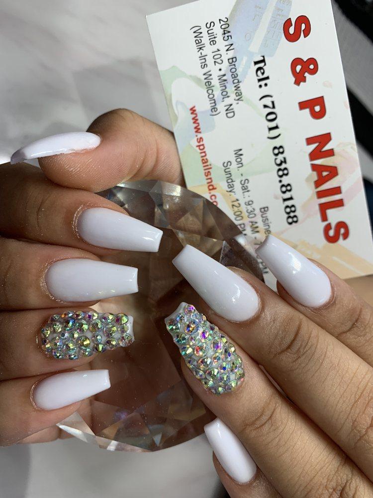 Luxx nails danbury ct