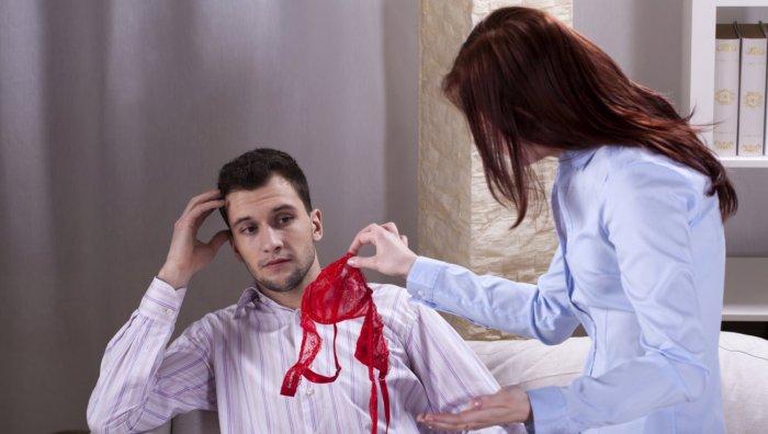 Как узнать если изменяет муж
