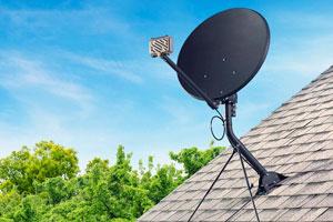 Standard Satellite Dishes
