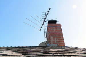 Small TV Antennas