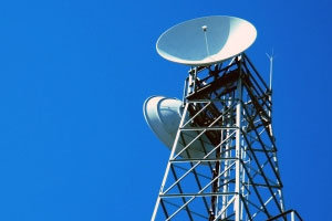 Tall Antenna Towers