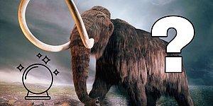 Тест: Какое доисторическое существо является вашим тотемным животным?