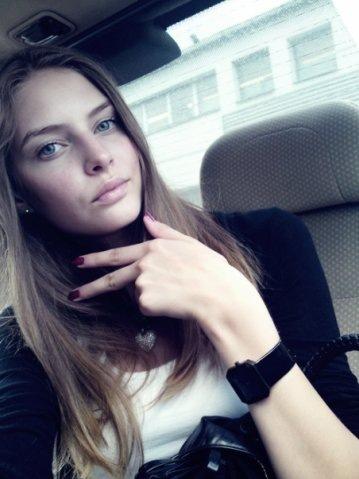 Калинина александра вконтакте