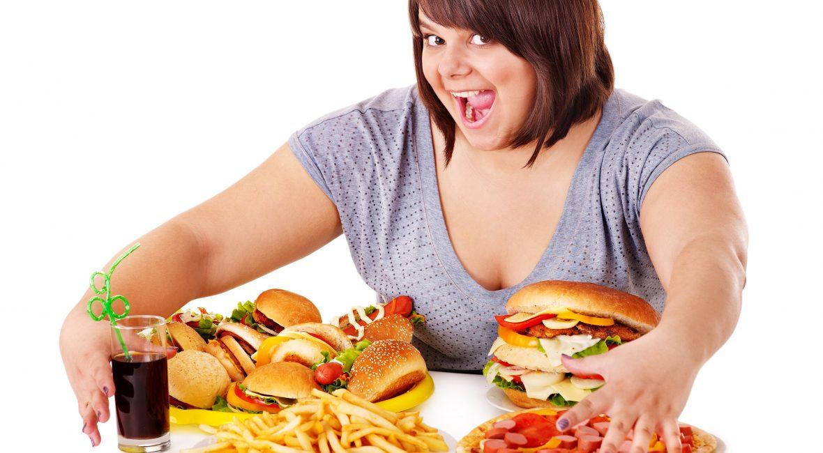 Как похудеть если вес больше 100 кг