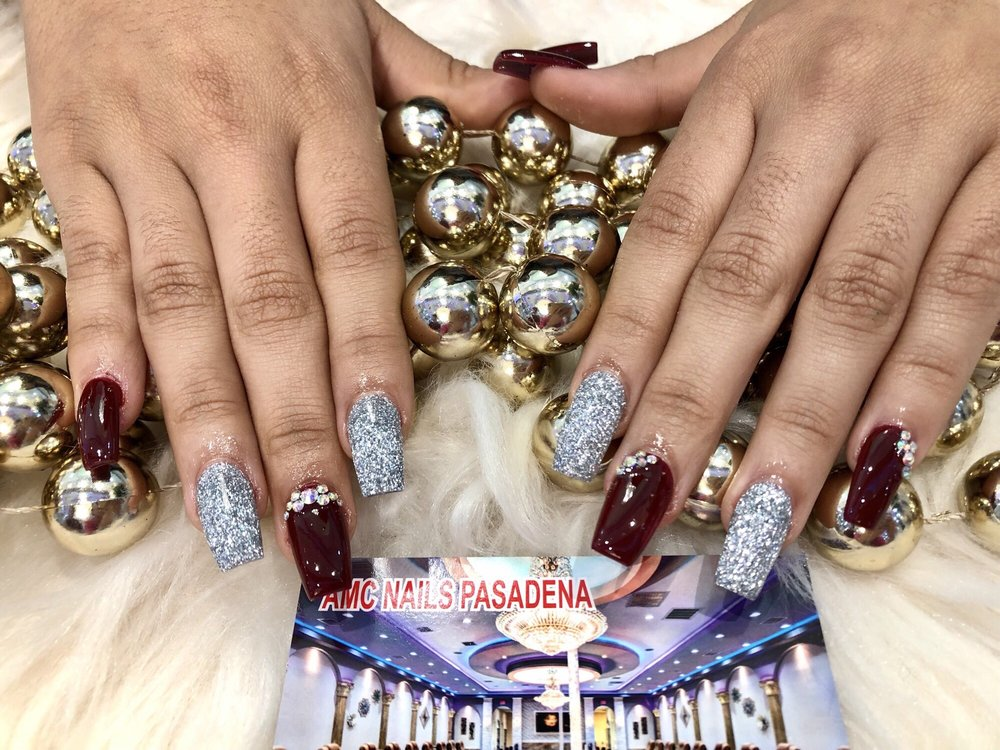 Pearl nails shelby township
