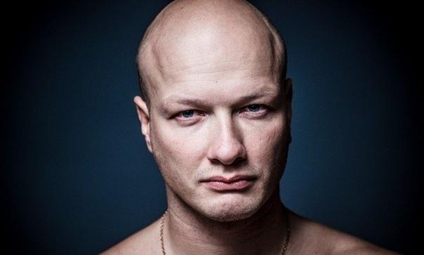 Лысые российские актеры мужчины список с фото