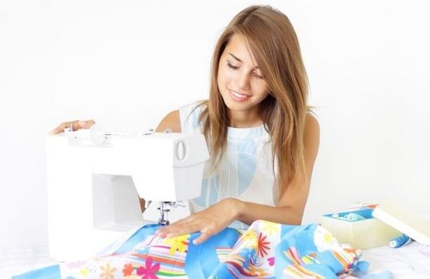 Швея на дому по пошиву постельного белья